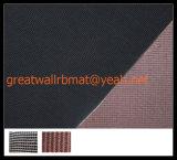 جيّدة يبيع مزدوجة جانب بناء إنطباع بقرة سرير حصيرة, مواش حصيرة
