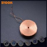 Bobina de indução do eletroímã do motor de Coreless do fio de Litz