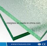 Verre feuilleté comme glace de construction avec Csi (LM)