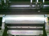 BOPP uno y película termosoldable bilateral