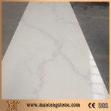 建築材料のためのStatuarioの水晶白い石