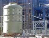 Schoorsteen FRP voor Industrie van de Milieubescherming