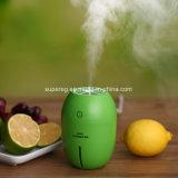 オフィスおよび車のUSBのポータブルの加湿器のための空気レモン加湿器