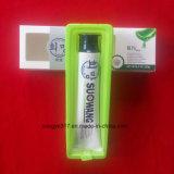 Blasen-Verpackungs-Tellersegment für Zahnpasta