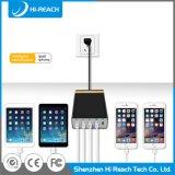 5 Порт 5 В/3A 3.0 интерфейс USB Портативный аккумулятор мобильного банка питания