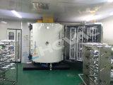 De Machine van de VacuümDeklaag van Metalization van de Verlichting van de auto (hoofdlampen, achterlampen)