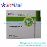 Coluna de fibra de vidro liso dental de Materiais