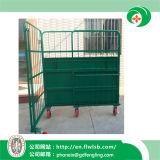 Jaula del rodillo de almacenaje del metal para la aprobación del Ce de Wih del almacén