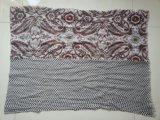 Wollen mit BaumwolleFashoin Schal für Frauen, Form Shawlfashion Accessries