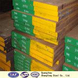 Piatto d'acciaio della muffa di plastica P20/1.2311/PDS-3 con molto richiesto