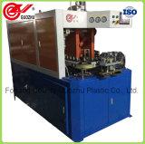 Máquina plástica del moldeo por insuflación de aire comprimido de la botella con 2 Cav.