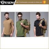 Людей шеи Esdy рубашки штурма звероловства тенниска круглых