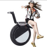 Горячий популярный дешево один мотоцикл Собственн-Баланса колеса 2016 электрический для сбывания