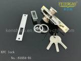 Zl-81054-B1 Sistema de segurança padrão britânico / Dead Lock
