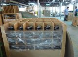 Bomba hidráulica de parte de equipos de refrigeración del motor eléctrico de calidad internacional para el ventilador