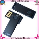 Unidade flash USB de alta qualidade para presente de disco USB