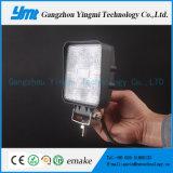 Super helles Weiß 15W CREE LED Selbstauto-Arbeits-Licht