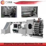 Impresora curvada automática de la taza de la venta directa de la fábrica