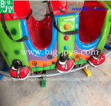 子供のおもちゃの電気娯楽トラックトレイン