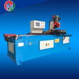 Máquina de estaca automática da tubulação de Plm-Qg355CNC