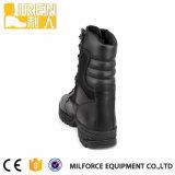 De lichtgewicht Tactische Laarzen van de Politie van de Goede Kwaliteit