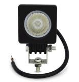 Arbeits-Lampe des LED-fahrenden Licht-10W LED weg Traktor-Motorrad-Arbeits-den Lichtern von des Straße 10W CREE Chip-Arbeits-Licht-12V LED