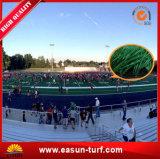 Künstlicher Gras-und Fälschungs-Rasen für Fußball-Stadion
