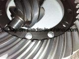 Kroonrad en Pignon voor Mitsubishi/Definitief 6:37 Gear/Mc817479/PS190/Ratio