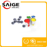 Bolas de acerocromo del rodamiento de bolitas AISI52100 para el rodamiento
