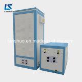 el forjar de cobre de 120kw Roces precalentamiento la máquina de calefacción de inducción