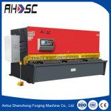 Máquina que pela del oscilación hidráulico