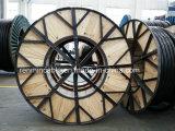 Condutores de Alumínio Nu CAA Conductor com ASTM IEC normas BS DIN