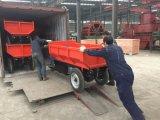 Triciclo elettrico del carico, prezzo elettrico dello scaricatore