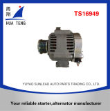 Hiluxモーター27060-0L020のための12V 85Aの交流発電機