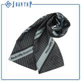 人の簡単なデジタル印刷の平野の滑らかさの長いスカーフ