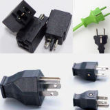 USB 케이블을%s 작은 플라스틱 사출 성형 기계