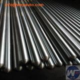 S45c de Staven Van gehard staal/Steel&Chrome Geplateerde Staven