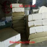 Шерсти белого волокна волокна полиэфира акустические свертывают одеяло акустического войлока акустическое