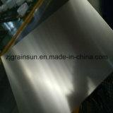 Feuille de l'alliage 6082 d'aluminium