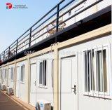 De Europese Modulaire Huizen van lage Kosten
