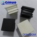 Fornecedor da fábrica de Qinuo tampas antiderrapantes dos pés da mobília de 20 milímetros