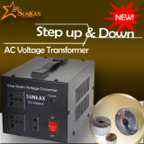 5000va 110 / 220VAC 120 / 240vacstep up e Down Voltage Transformer