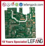 Профессиональный PCB монтажной платы для водителя HDD