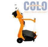 Coloは静電気の粉のコーティング装置を進めた