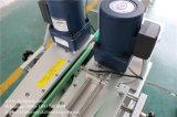 Автоматическая машина для прикрепления этикеток дна коробки тени глаза стикера