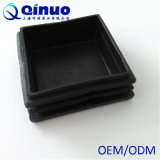 Tampões de extremidade plásticos do fornecedor da fábrica de China de 2 polegadas com alta qualidade