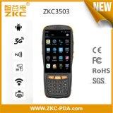 Barcode 스캐너를 가진 4G 소형 산업 인조 인간 PDA