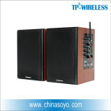 Altavoces inalámbricos Surround de 2,4 GHz