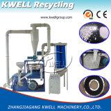Máquina de fresar plástica / Pulverizador de placas de moagem