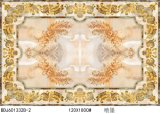Euro Design Patterns Micro Crystal Marbre Stone Floor Tiles